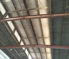 金属雕花板房快捷高效的建筑理念