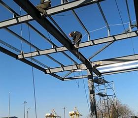 金属雕花板房的稳定性耐久性强