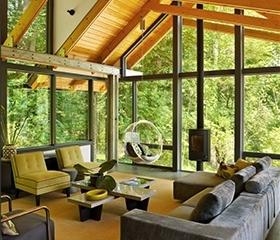 墙板及屋面板安装